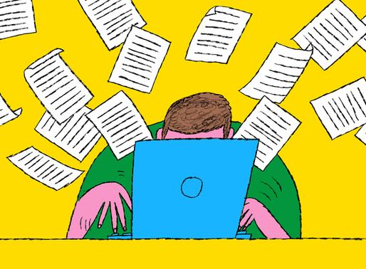 Tối ưu hóa thời gian và hiệu quả viết lách với 3 nguyên tắc vàng