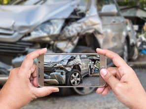 아틀란타 교통사고 - 고속도로 후방추돌, $100,000로 합의한 성공 사례