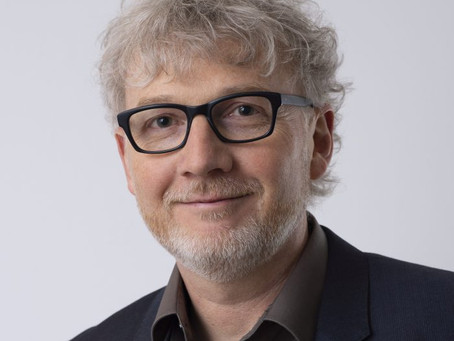Interview mit Jörg Stalder, Gemeinderat