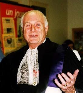 In Memoriam: André Clément (1930–2020)
