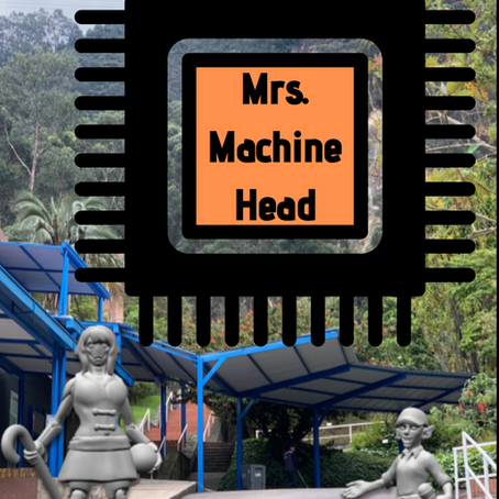 ROBOTS! The new kids' book is now available!