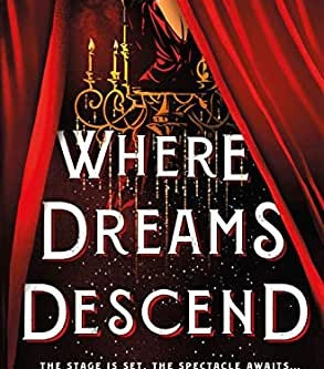 Book Review: Where Dreams Descend by Janella Angeles