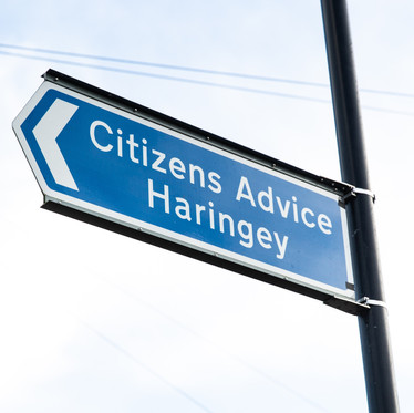 Economic recovery must be underpinned by adequate benefits safety net, says Citizens Advice