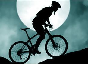 """""""Il Fertazza sotto la Luna"""" -  Da Santa Fosca un itinerario accattivante su due ruote!14 Agosto 2020"""