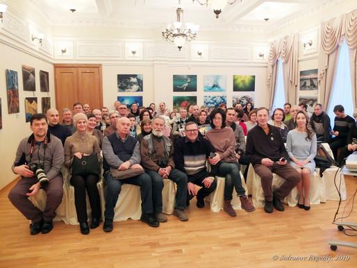 Выставка СФДП «ЖИВОЙ МИР» открылась Ульяновске