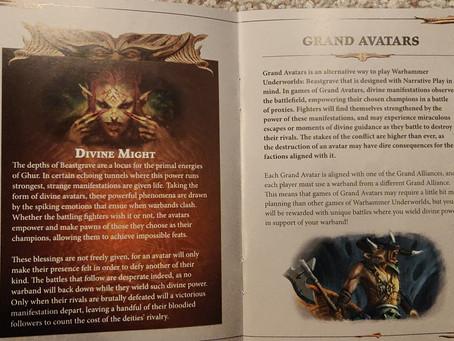 Grand Avatars - An Underworlds Game Mode