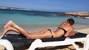 Лучший пляж Кипра по версии IRADIMA