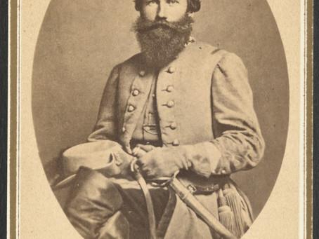 Cavalry Cavalier
