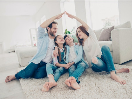 Conectar a sua casa tornou-se uma brincadeira de crianças!