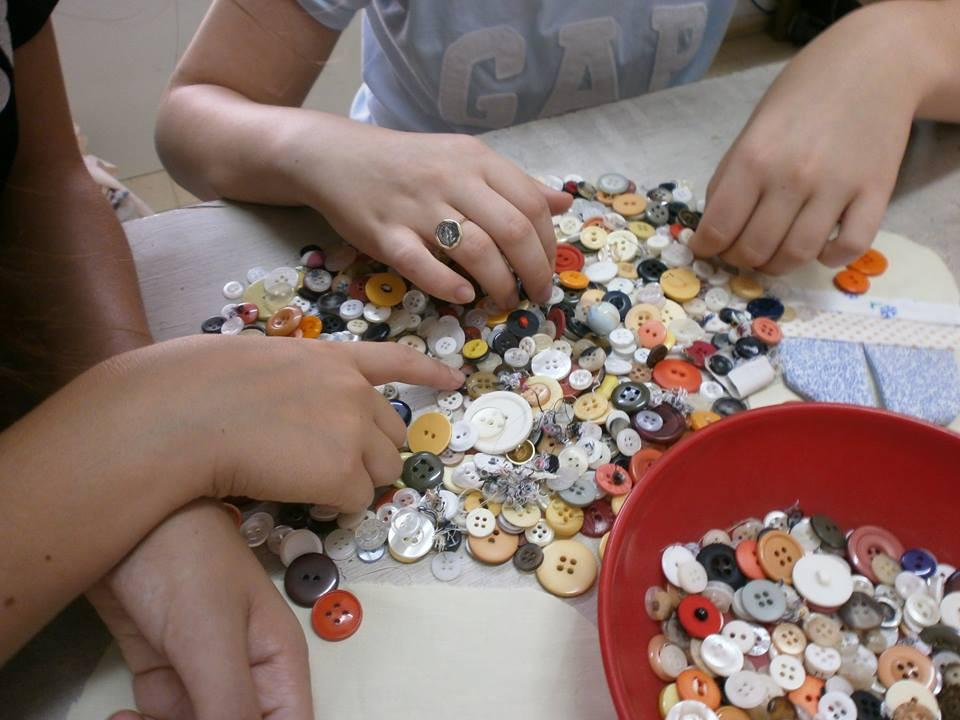 Choosing Buttons