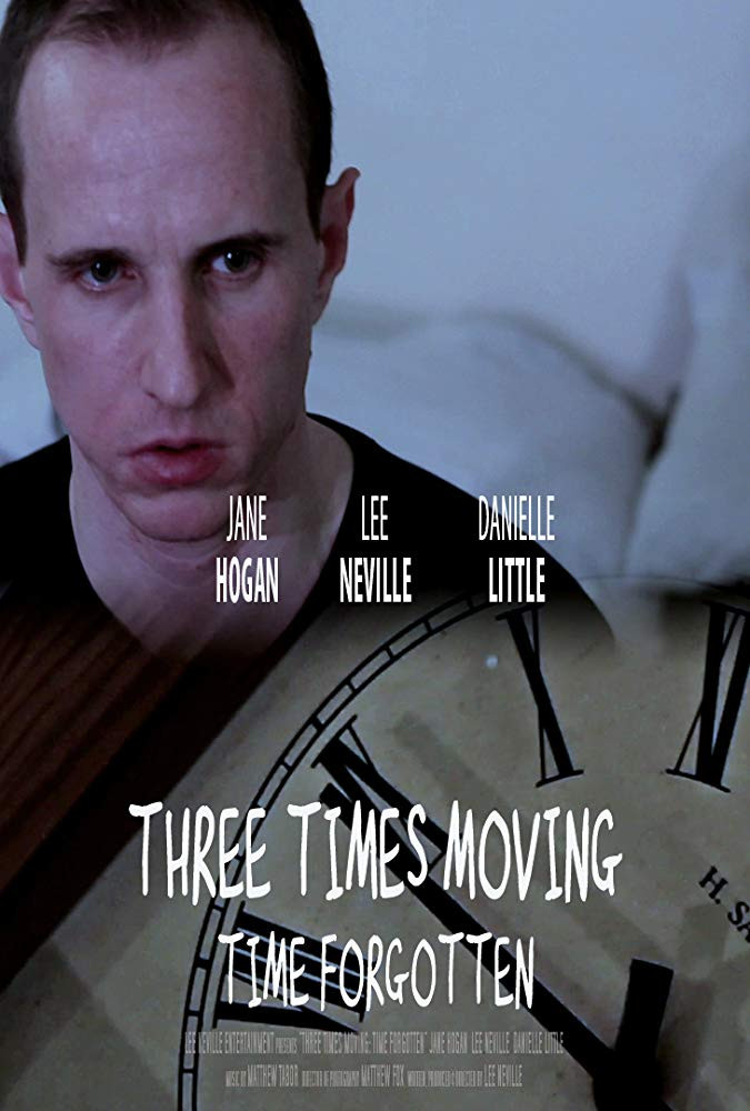 Three Times Moving Time Forgotten film review