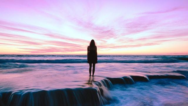 生命とは肉体と精神の融合