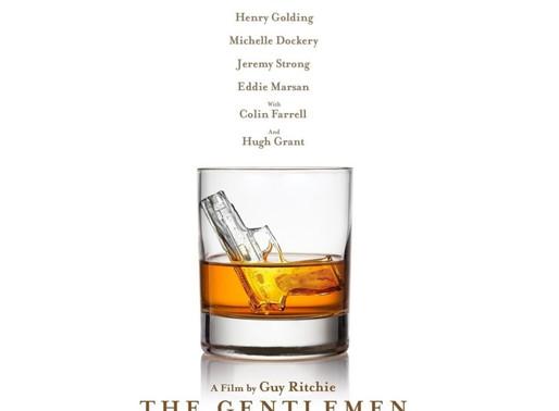Guy Ritchie presents The Gentlemen