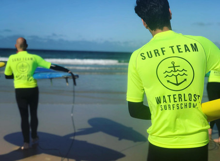 Summer Surf Holidays in Peniche, PORTUGAL