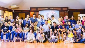 รีวิวค่าย GCF Young Parent Camp 2020