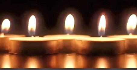 Las luces del 20 de Noviembre Iluminaron LA MEMORIA TRANS  a nivel mundial