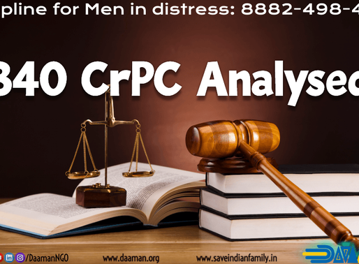 Section 340 Cr.P.C. — Analysed
