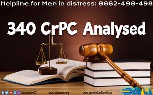 340 CrPC Analysed