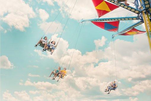 vida, riesgo, aventura, vivir, disfrutar, sé el jefe, hectorr.com