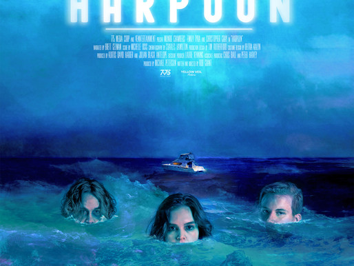Grimmfest 2019 Film Feature - Harpoon