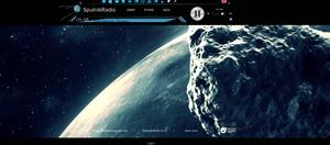 sputnikradio.ru mainpage