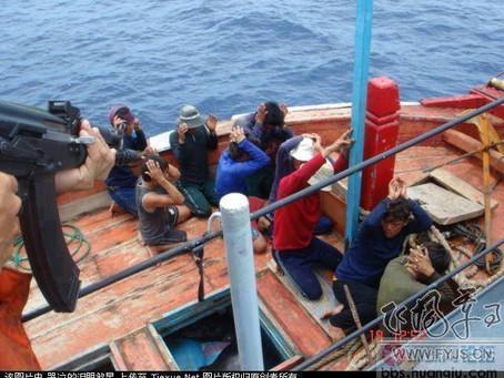 07/ 03/ 2011 Hoang Sa dans ton coeur ou derrière ton dos