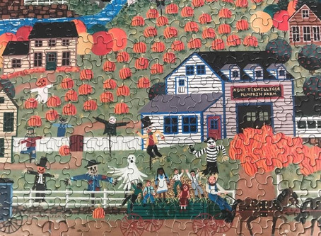Westbank Libraries-Puzzles