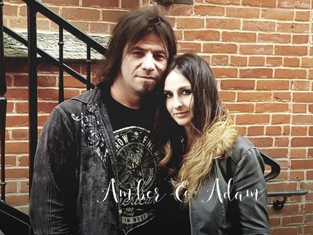 Amber & Adam