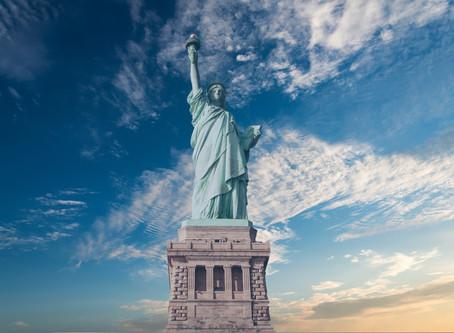 Ameryka bez wizy, to nie sen to się dzieje naprawdę