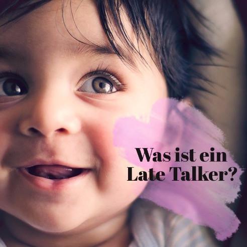 Late Talker oder Late Bloomer? Wann fängt mein Kind an zu sprechen?