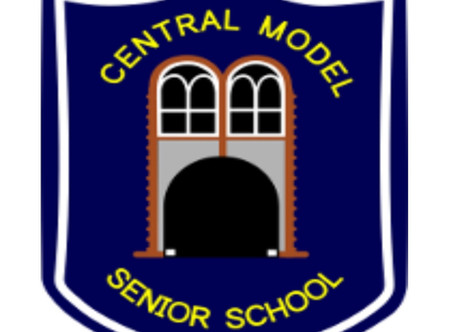 Message for the children of Central Model Senior School