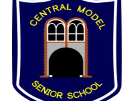Message for the children of Central Model Senior School