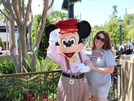 Travel Planner Highlight - Maureen Austin