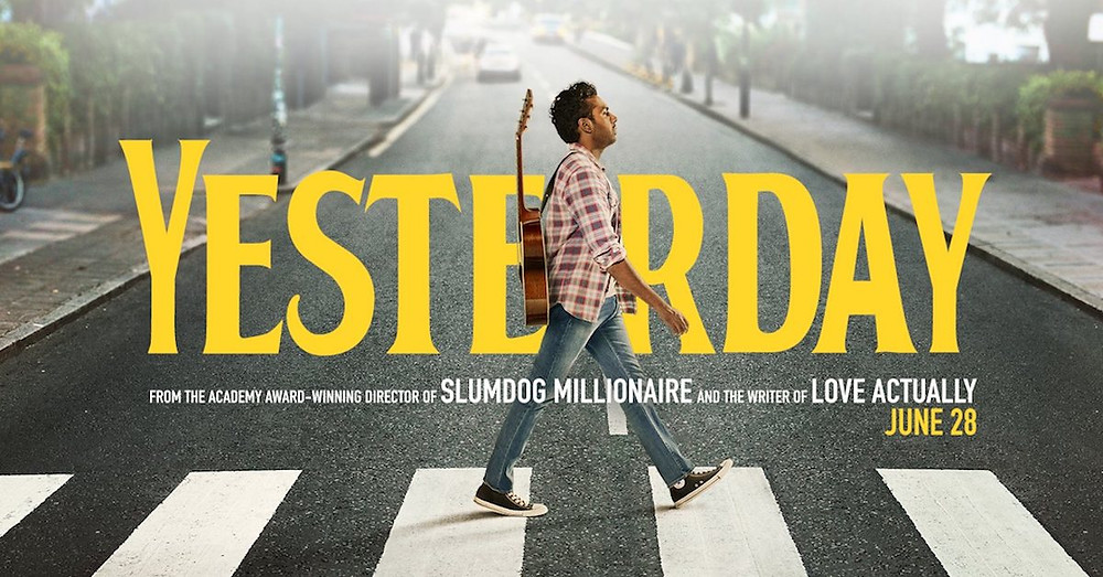 Yesterday UK movie review