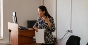 Преподаватель ИМТК прочел ряд лекций на курсах повышения квалификации в РУДН