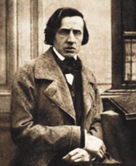 Bir Eğitimci Olarak Chopin
