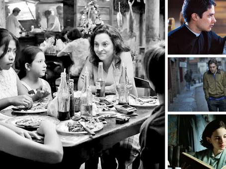 Las 9 películas mexicanas que han contendido por el Oscar