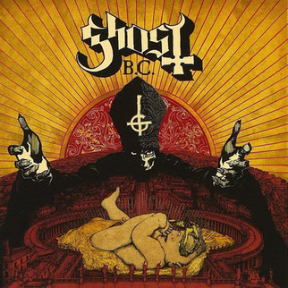 """ONCE UPON THE TIME """"GHOST"""" albums reviews PART 2"""