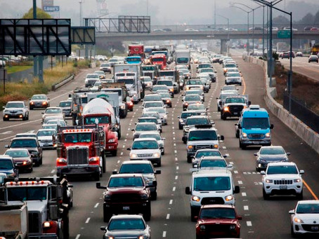 STOP THE COMMUTE INSANITY