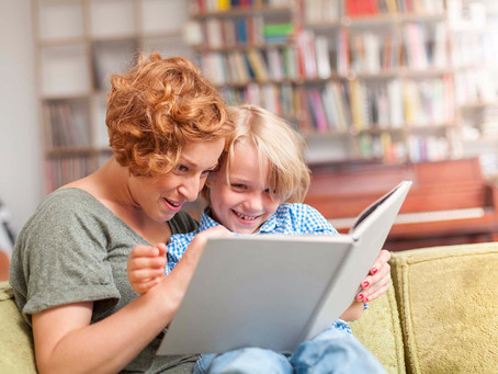 Educational pods and nanny shares are a great way to keep your child safe!