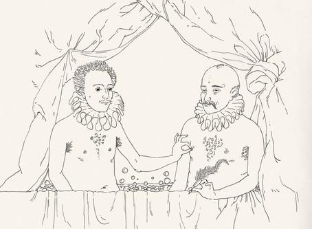 Ensaio, um outro modo de dizer amigo: escrita e amizade na filosofia