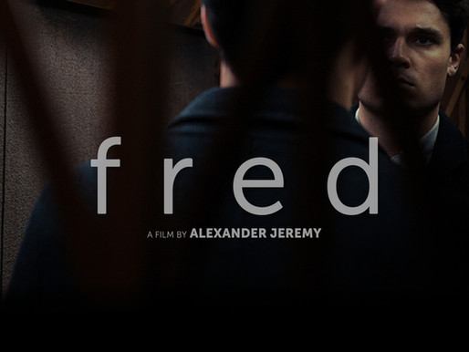 Fred short film review