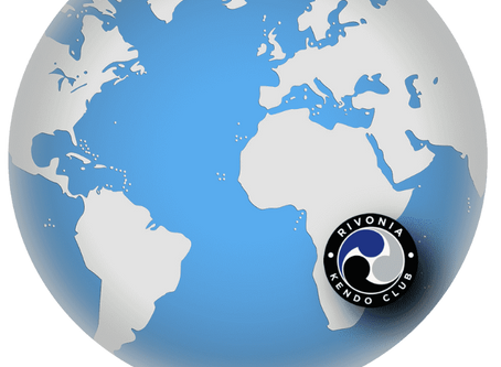 RKC's Global Dojo Network