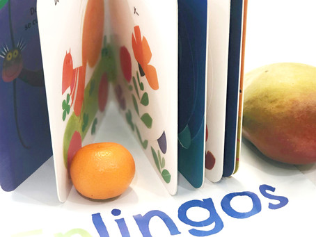 Enlingos - Spanish Books for Kids