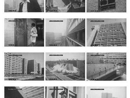 The Housing Crisis - A Visual Essay: Mini Write up