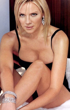 Kim Cattrall Sex in the City