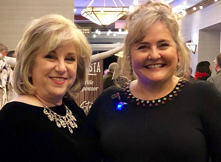 Senator Jane Nelson Endorses Kronda Thimesch