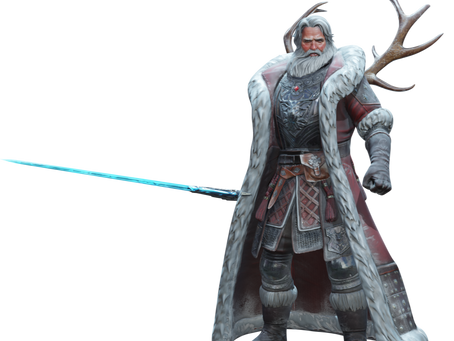 Raid Shadow Legends: Sir Nicholas Guide