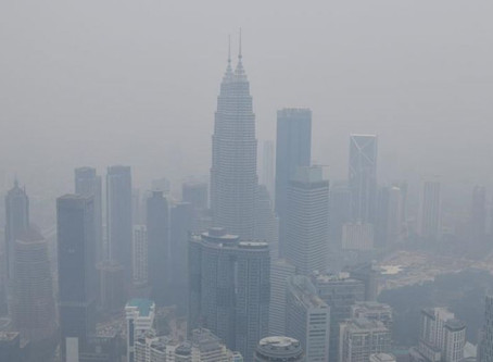 How to Survive the Haze