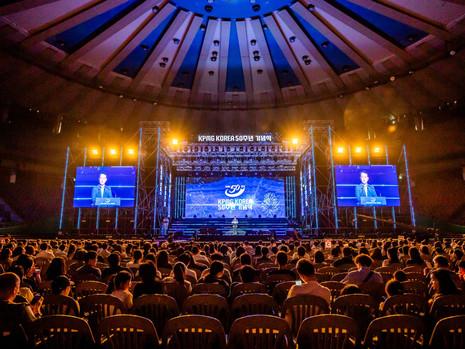 2019 KPMG Korea 50주년 기념 콘서트